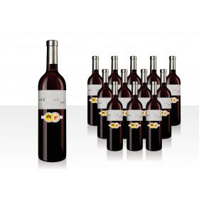 Bro Valero 12er Weinpaket