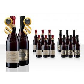 Gran Passione/Verso 12er Weinpaket