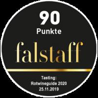 90 Punkte Falstaff 2020