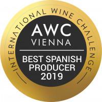 AWC Vienna bester Produzent Spaniens 2019