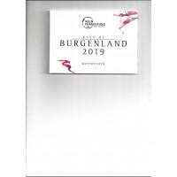 Best of Burgenland 2019 Blaufränkisch 2018 Seite 1