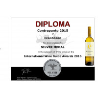 Contrapunto 2015 Silber International Wine Guide Awards 2016.jpg