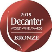 Decanter Bronze 2019