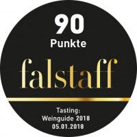 Falstaff 90 Punkte Heideboden 2015