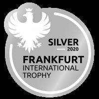 Frankfurter International Trophy Silber 2020