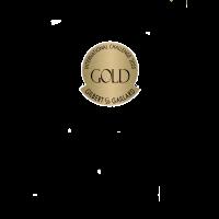Gilbert & Gaillard Goldmedaille 2020
