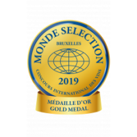 Goldmedaille Monde Selection 2020