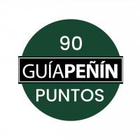 Guía Peñín 90 Punkte 2019