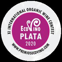 Silbermedaille Eco Vino 2020