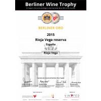 Urkunde RV Reserva 2015 BWT 2020