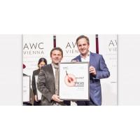 Weingut Keringer Weltrekord, AWV Vienna